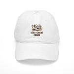 Wee-Chon Dog Dad Cap