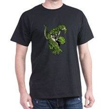 Crocodile Mascot T-Shirt