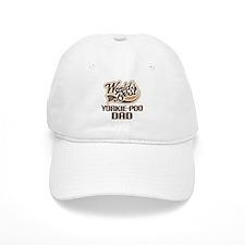 Yorkie-Poo Dog Dad Hat