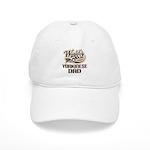 Yorkinese Dog Dad Cap