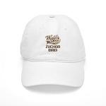 Zuchon Dog Dad Cap