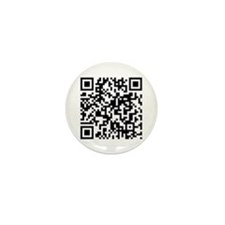 QR Code Mini Button
