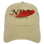 NDN Pride Eagle Feather Cap