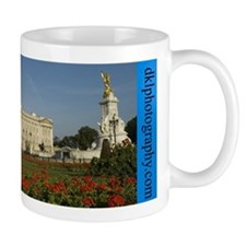 Buckingham-Palace Mugs