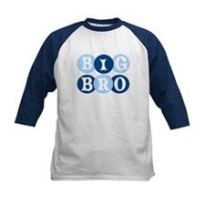circle big bro Baseball Jersey