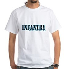 Infantry Girlfriend Shirt