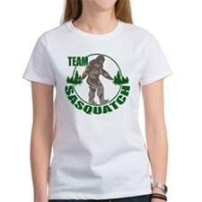 Team Sasquatch Tee