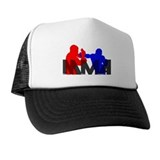 Epic Punch 1 Logo Trucker Hat