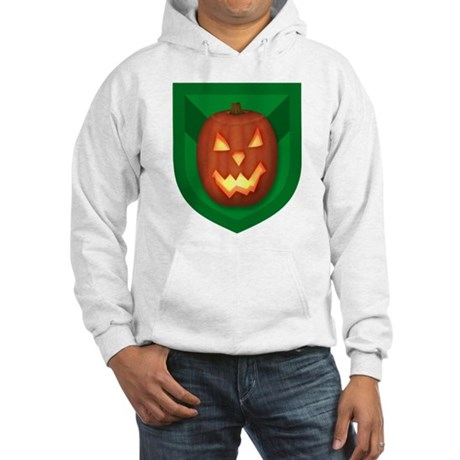 Stab Hooded Sweatshirt