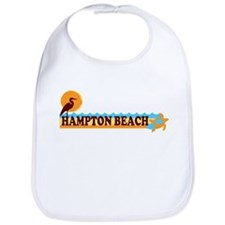 Hampton Beach NH - Beach Design. Bib