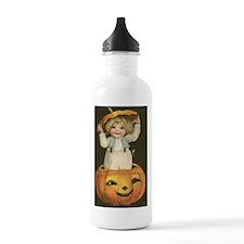 Vintage Halloween Postcard Ellen Clapsaddle Boy St
