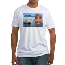Lake Powell, Arizona, USA: Houseboat Heaven Shirt