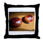 Shadow Collection Throw Pillow