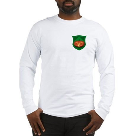 Gnash Long Sleeve T-Shirt