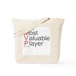 MVP Tote Bag