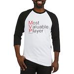 MVP Baseball Jersey