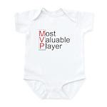 MVP Infant Bodysuit