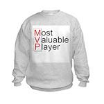 MVP Kids Sweatshirt