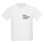 MVP Kids T-Shirt