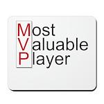 MVP Mousepad