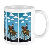 Riders Mug