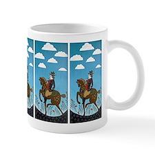 Riders Mug