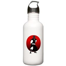 Shorinji Kempo Water Bottle