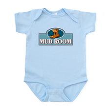 Mud Room Onesie
