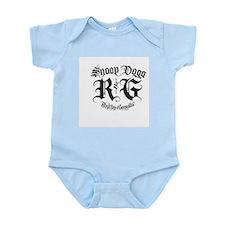 snoop dogg Infant Bodysuit