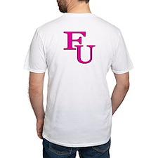 Unique Alumni Shirt