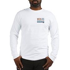 WICN_NPR Long Sleeve T-Shirt
