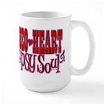 rodeo heart - gypsy soul Mugs