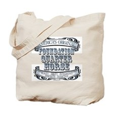 3-Foundation - Banner.png Tote Bag