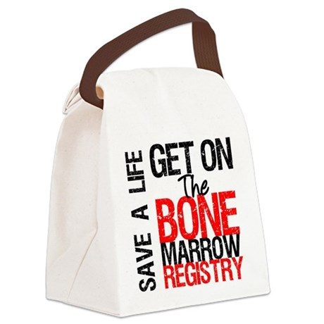getonthebonemarrowregistry2red.png Canvas Lunch Ba