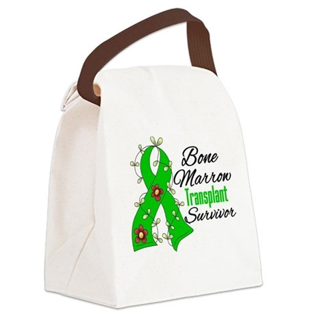 Bone Marrow Transplant Survivor.png Canvas Lunch B
