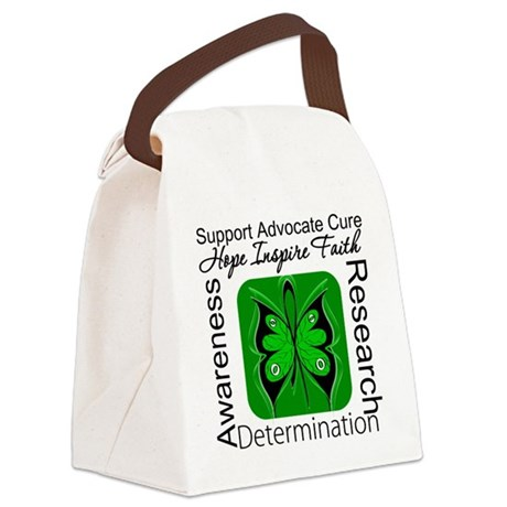 SCT Butterfly Hope.png Canvas Lunch Bag