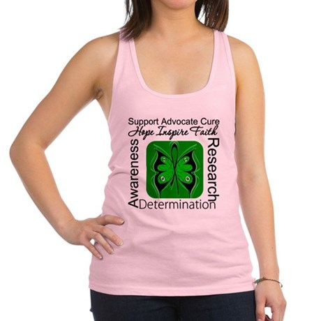 SCT Butterfly Hope.png Racerback Tank Top