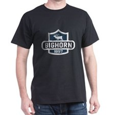 Bighorn Nature Badge T-Shirt