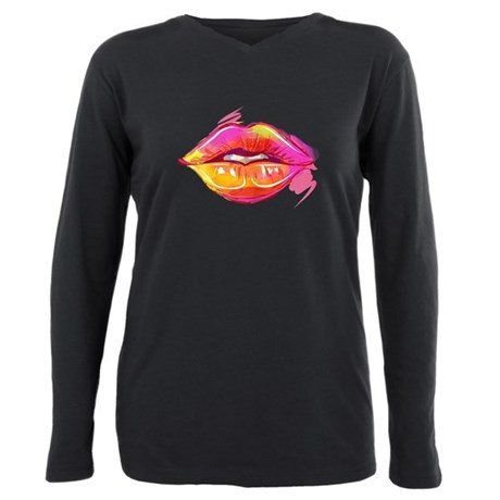 turnupthepink.png Womens Burnout Tee