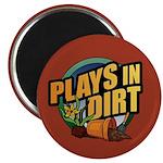 Plays in Dirt 2.25