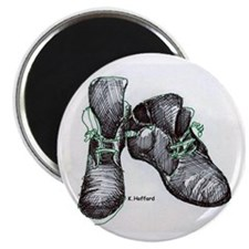 "Dance 2.25"" Magnet (100 pack)"