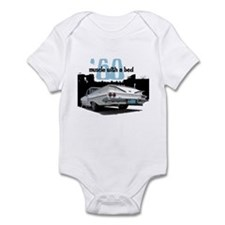 1960 El Camino Infant Bodysuit