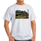 Edinburgh Castle View T-Shirt