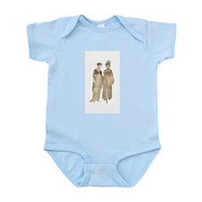 1815 Fashions Infant Bodysuit