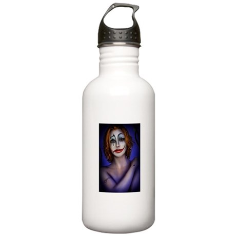 Double face Stainless Water Bottle 1.0L