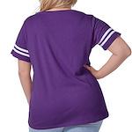 Pack Attack 2013 Large B BG Women's Dark T-Shirt