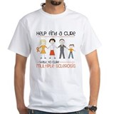 Walk To Cure Shirt