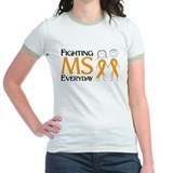 Fighting MS Everyday T
