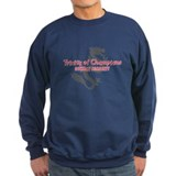 TCCA Dragon Jumper Sweater