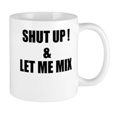 Cute Sound engineer Mug